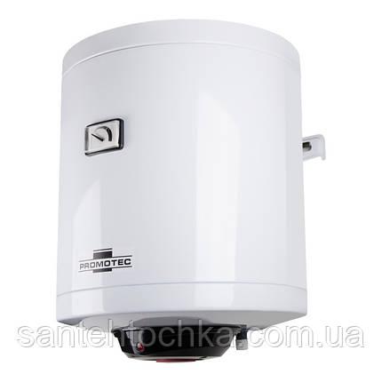 Водонагреватель Promotec 50 л, мокрый ТЭН 1,5 кВт (GCV504415D07TR) 304213, фото 2