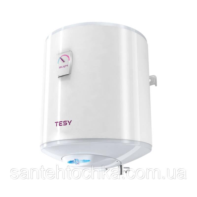Ел. в-н TESY BiLight верт. .50 л. мокрий. ТЕН 1,5 кВт (GCV 504415 B11 TSR)