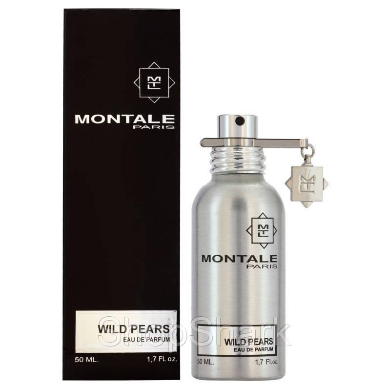 Montale Wild Pears Парфюмированная вода Orig