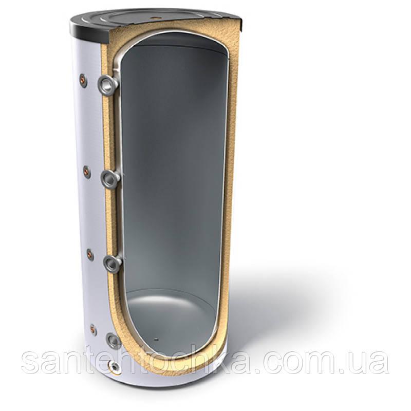 Буферна ємність TESY .200 л. без т. о. сталь 3 бари (V 200 60 F40 P4)