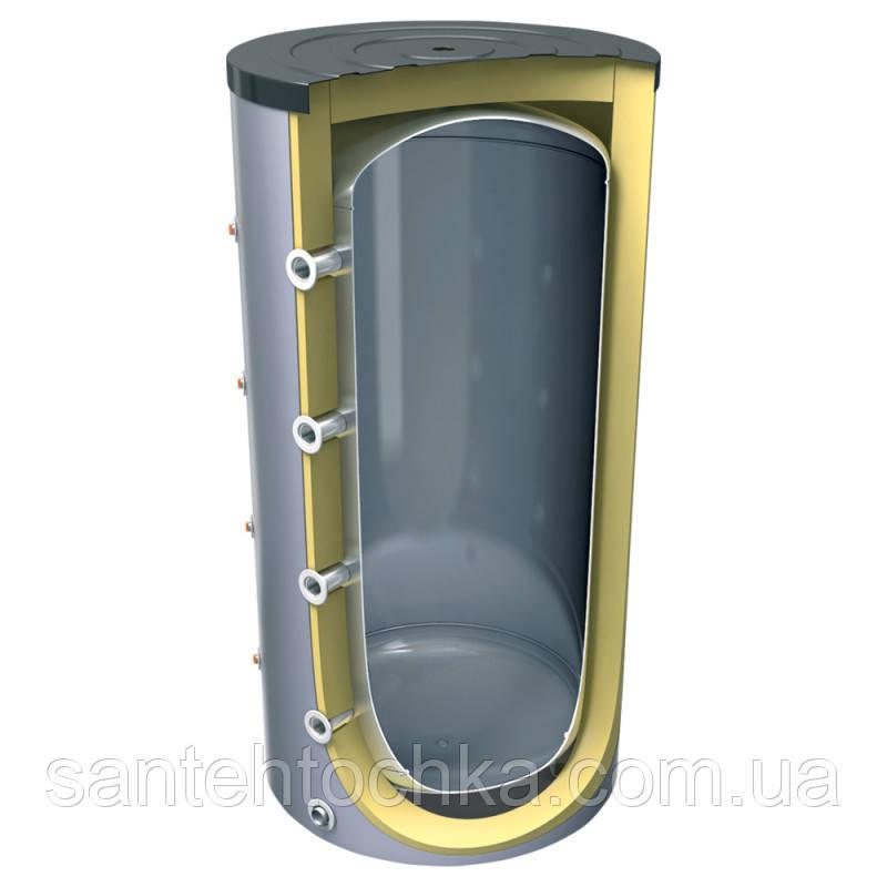 Буферна ємність TESY .800 л. без т. о. сталь 3 бари (V 800 95 F43 P4 C)