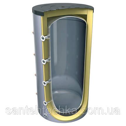 Буферна ємність TESY .800 л. без т. о. сталь 3 бари (V 800 95 F43 P4 C), фото 2