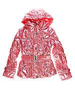 Куртка детская демисезонная 140
