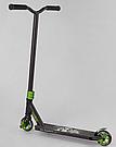 Самокат трюковый 86380 Best Scooter (4) HIC-система, ПЕГИ, алюминиевый диск и дека, колёса PU, d=10см, фото 2
