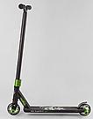 Самокат трюковый 86380 Best Scooter (4) HIC-система, ПЕГИ, алюминиевый диск и дека, колёса PU, d=10см, фото 3