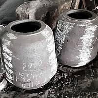 Литейное производство стальных, чугунных деталей, фото 2