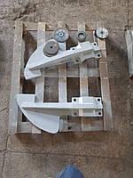 Литейное производство стальных, чугунных деталей, фото 7
