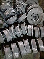 Литейное производство стальных, чугунных деталей, фото 8