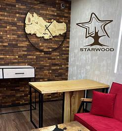 "Изделия из дерева и металла ""StarWood"""