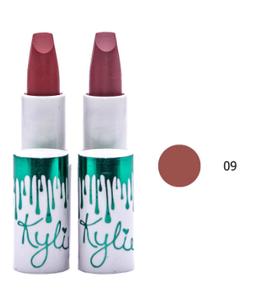 Матовая помада KYLIE Velvet Matte Lipstick № 09 Уценка