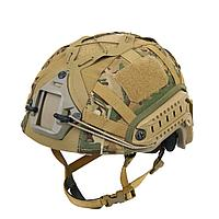 Баллистический шлем ТОR-D с кавером G4\HP MaWka ®