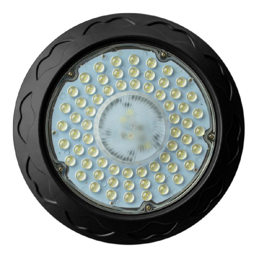 Светильник светодиодный для высоких потолков EVROLIGHT 150Вт 6400К SPENS-150 15000Лм