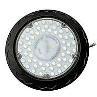 Светильник светодиодный для высоких потолков EVROLIGHT 200Вт 6400К SPENS-200 20000Лм, фото 1