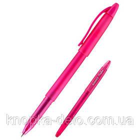 """Ручка гелевая AG1078-10-A""""пиши-стирай"""" Perfect. Пишущий узел 0,5 мм. Цвет чернил: синий."""