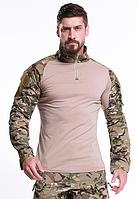 Рубашка тактическая Убакс Мультикам