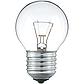 Лампа накаливания 40 Ватт Е 27 Шар, фото 2