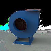 Вентилятор ВРП №3,15 ел/дв 1,1/1500, фото 1