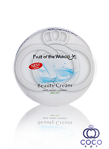 Крем Fruit of the Wokali Beauty Cream Face/Body/Hands