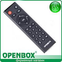Пульт управления Openbox A4/ A4 Pro/ A4 Lite