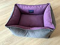 Лежак для мини пород собак и кошек размер 40х50
