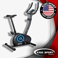 Велотренажер USA King Sport Drift магнітний (до 120 кг)