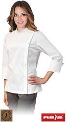 Жіночий світшот кухаря з довгими рукавами TANTO-L