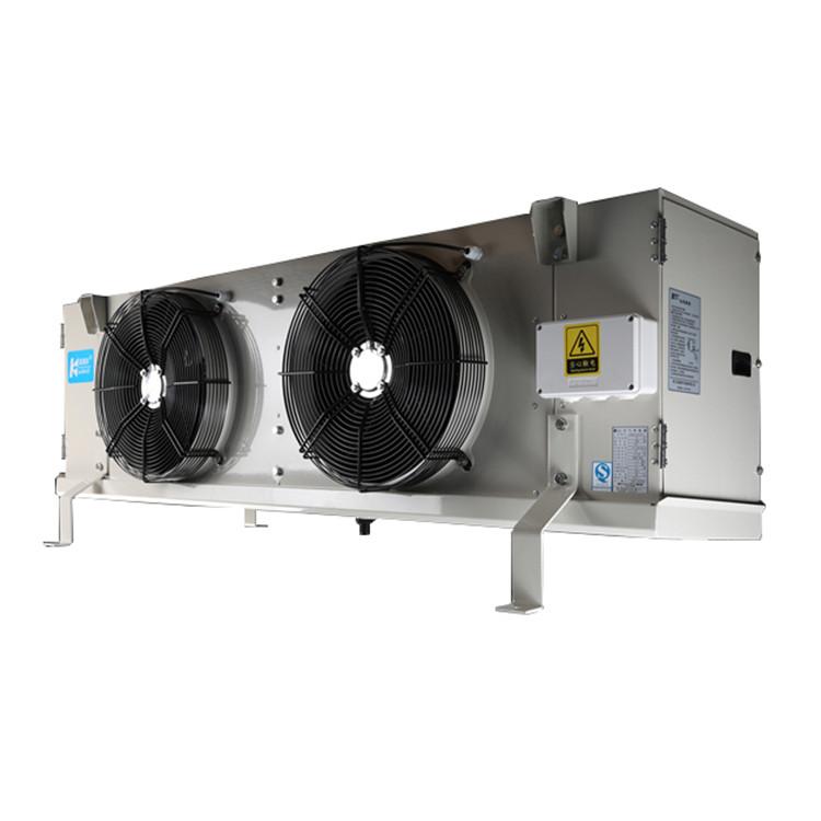 Воздухоохладитель кубический Kaideli KUDD040-E2C (7,5 кВт tкам. -18С; Δt=7C)