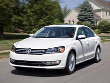 VW Passat 11-15 USA (B7)
