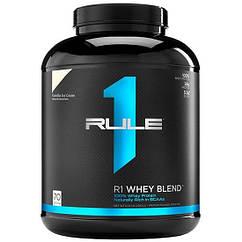 Rule One (R1) Whey Blend, Сироватковий протеїн (2273 гр.)
