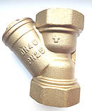 """Фильтр сетчатый для воды Gross Optimal 1/2"""", фото 6"""