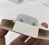 Пристрій зарядний для Apple 20W USB-C Power Adapter A2347 люкс копія, блок живлення білий білий, фото 4