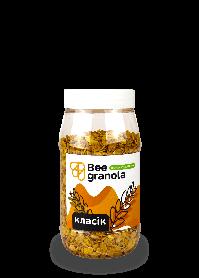 Гранола Классик без сахара Bee Granola, 250 г