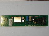Модуль управления электронный для стиральной машины Gorenje, фото 2