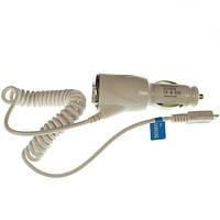 Автомобильный адаптер NUMEN D705 for Samsung microUSB_1365