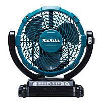 Акумуляторний вентилятор Makita DCF102Z (каркас)