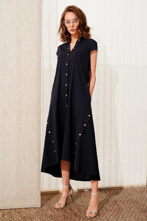 Довге жіноче плаття Noche Mio RUDD-2 1.345