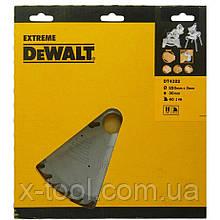 Пильный диск DeWALT DT4322