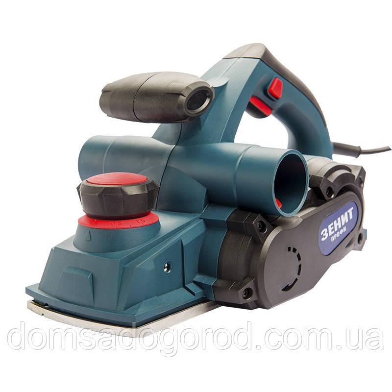 Рубанок електричний ЗРП-1500 Зеніт