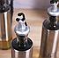 Стеклянная бутылка для жидких текстур. Модель RD-543-4, фото 6