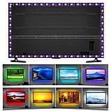 Светодиодная лента 5V 5050 RGB 2м USB, фото 10