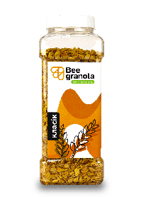 Гранола Класік без цукру Bee Granola, 500 г