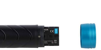 Портативная светодиодная лампа NiceFoto HL-288, свет-меч, фото 3