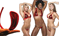 С-стринги женские трусики, фото 1