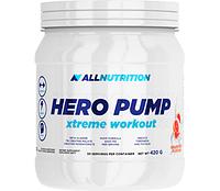 Предтренировочний комплекс All Nutrition Hero Pump Pre Workout (420 г)