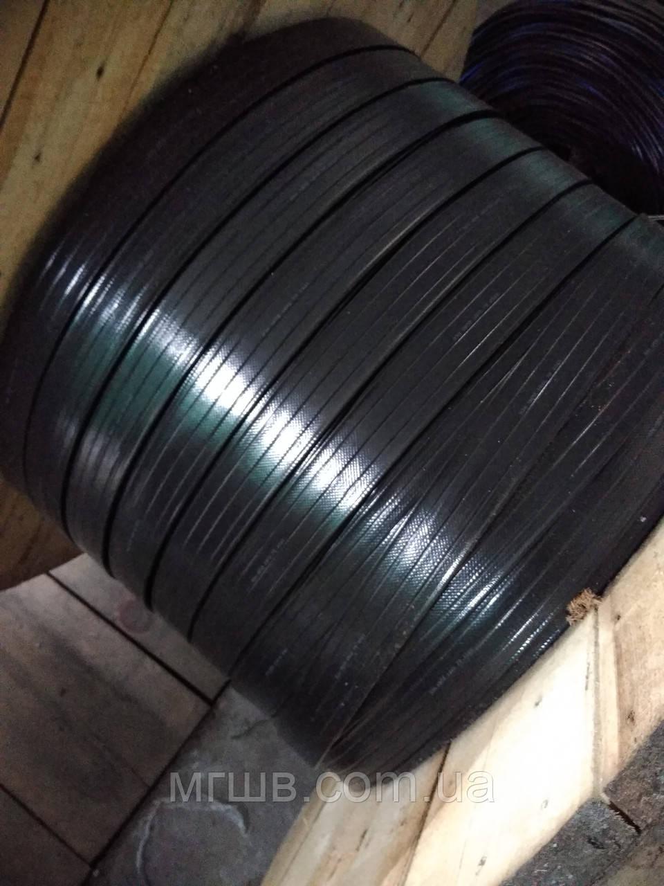 Кабель лифтовой плоский КПЛГ 18Х0х75, КВПЛ 18х0.75, КПЛ 18Х0.75 кабель для лифтов от производителя лифтовый