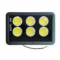 LED прожектор 250 Вт Sotti 6500K IP65 SMD 27500lm