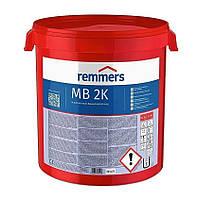 Универсальная гидроизоляция фундамента МВ2K Remmers 25 кг