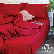 Комплект постельного белья Вилюта 82 сатин Stripe