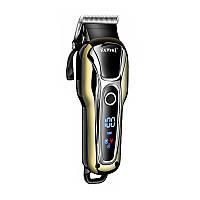 Машинка для стрижки волос Kemei KM-1990 электрическая