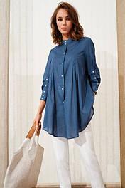 Блуза летняя Noche MIO SMELT 6.316
